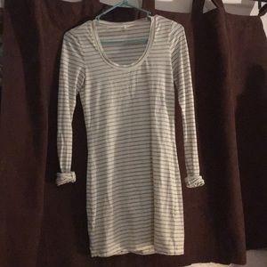 Shirt dress by Splendid.